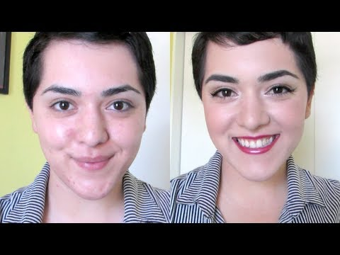 Covering Up Acne Marks | Laura Neuzeth