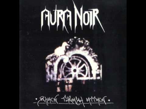Aura Noir - The Pest