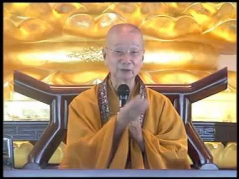 Kinh Dược Sư giảng giải - bài 04 - 03/03/2013