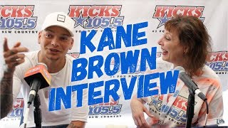 Download Lagu Kane Brown at the Taste of Country Music Festival on Hunter Mountain Gratis STAFABAND