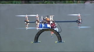 Growing Traffic in Our Skies:  (Drone) Almost Hits Passenger Plane  5/10/14