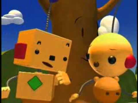 Rolie Polie Olie The Great Defender of Fun part 3