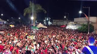 Mari-pb dia 20 bonde do Brasil,arrasta multidão