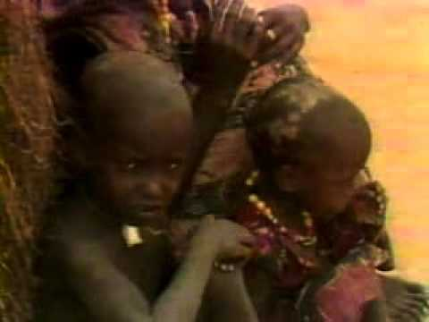 Somalia, This film documents the starvation and disease that exists among the people of Somalia.