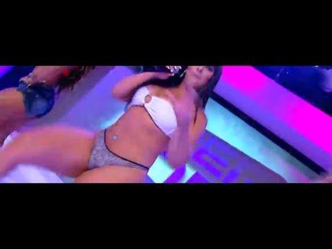 Hot & Sexy Andressa Soares's Dubstep Bikini Version   Spicy Editz