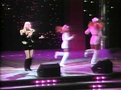 Festival de Viña 1990, Xuxa, Ilarie - 06:06