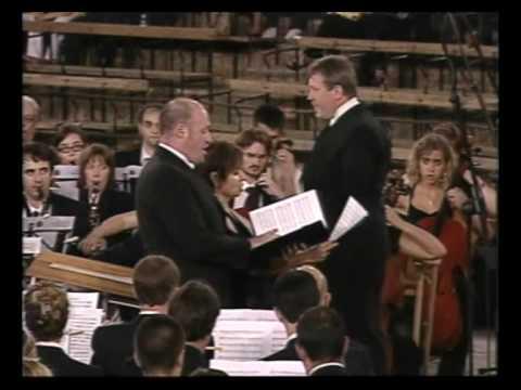 Voice of Mind II Requiem 2/2 CIM La Armonica Buñol - El Litro - H. Mertens - Certamen Valencia 08