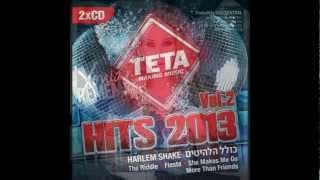 Hits 2013 Vol.2 CD2 (Official Album Mix) TETA