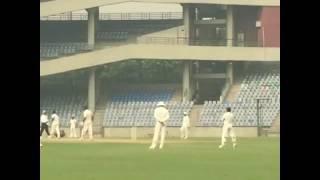 Yuvraj singh maiden double century|RanjiTrophy 2016-2017