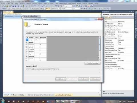 Aplicación Web con conexión a Base de Datos