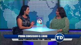 María de Jesús Vanegas nos presenta su impactante libro