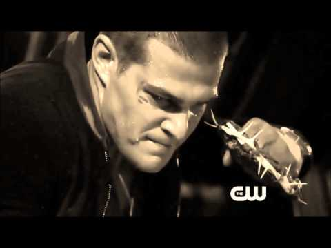 #Starcrossed / Kick Ass Drake