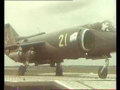 Bell x-22a v/stol