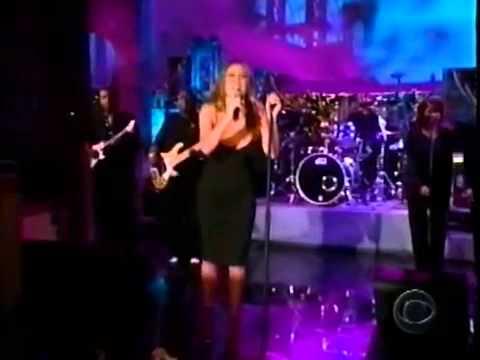 HQ Mariah Carey  I Still Believe    1998