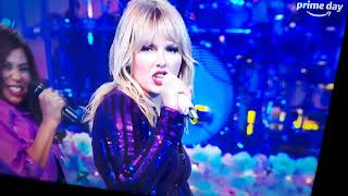 Taylor Swift Live Performance You Need To Calm Down