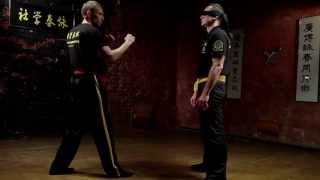 International Wing Chun Organization - IWCO