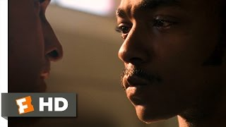 We Are Marshall (2/5) Movie CLIP - Shouldering Responsibility (2006) HD
