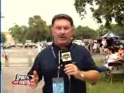 Sports Off Center w/ Craig Roberts: DYNAMO FANS