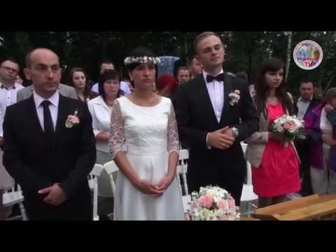 34 Pielgrzymka Podlaska 2014 - Msza św. W Częstochowie - Mirowie
