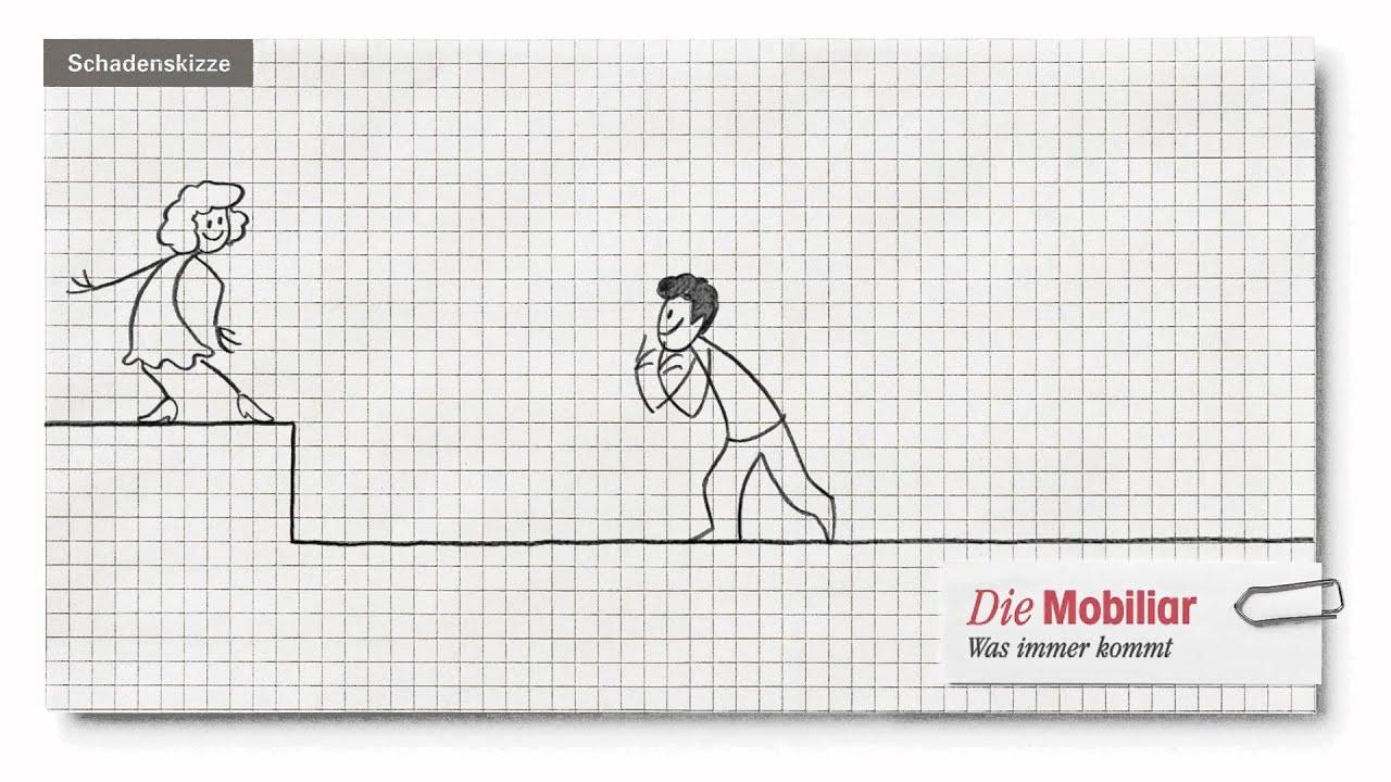 Mobiliar Kinoschadensskizze Dirty Dancing 2012 Youtube