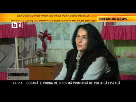 Condamnatii - 27 octombrie 2013 - emisiune completa