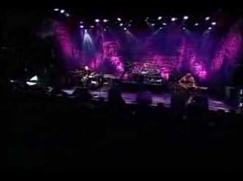 Joe Satriani - The Crush of Love (live)