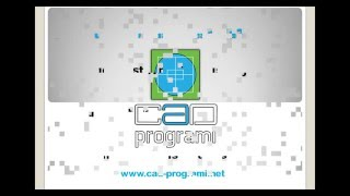 CAD-Programi  - Promotivni video