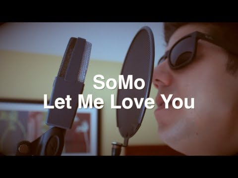 Mario - Let Me Love You (Rendition) by SoMo