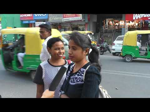 Crazy OF Dehli People ||Arrive Entertainment
