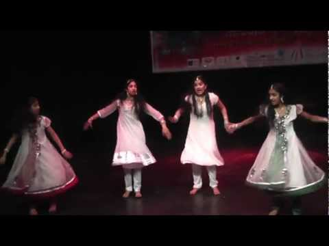 KAJRA RE KAJRA RE DANCE Bollywood Indian Hindi Song Dance by Derry Diamonds
