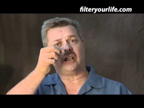 First Defense Nasal Screen Instructions Youtube