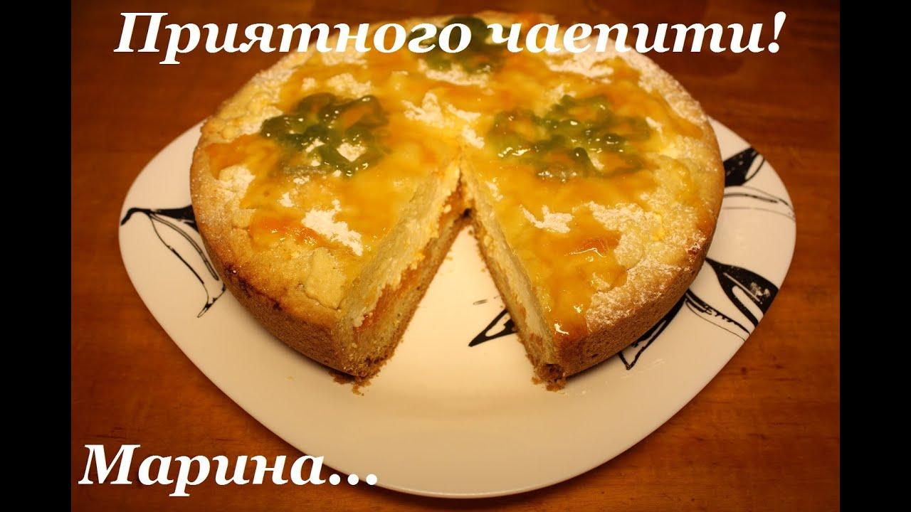Как приготовить пирог в мультиварке редмонд