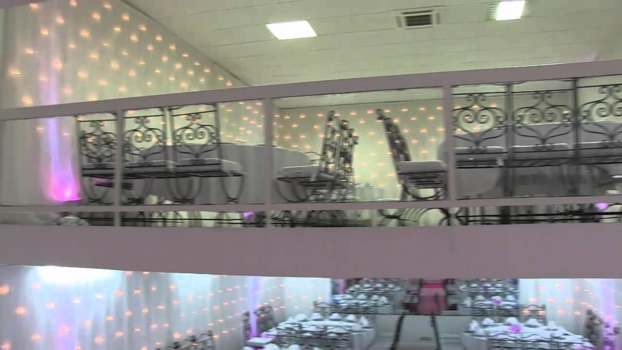 salle de mariage blue palace par lovemariage