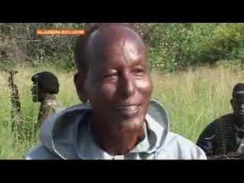 Somalia fighter still eludes arrest - 16 Sep 07