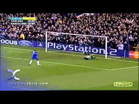 Petr Cech Saves