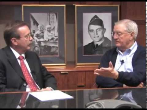 Interview with Walter Mondale On Our Story's Out of the Past
