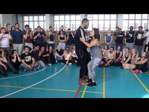 00313 PZC2017 ACD by Paloma and William ~ video by Zouk Soul