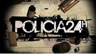 Policia 24 Horas - 25/04/13 - Programa Completo - HD