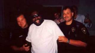Watch Afroman Late At Night video