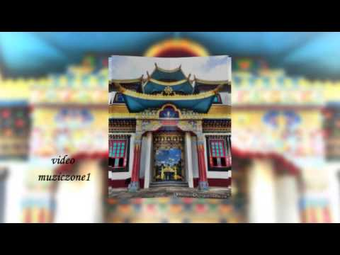 Guru Rinpoche - Full Mantra (Deva Premal) lyrics