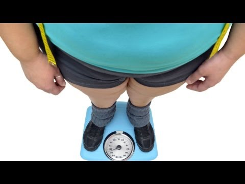 Being Overweight vs. Being Obese | Obesity