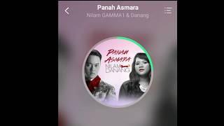 download lagu Danang & Nilam Gamma1- Panah Asmara gratis