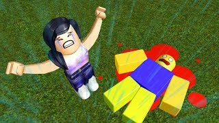 TOP 5 ROBLOX STORIES