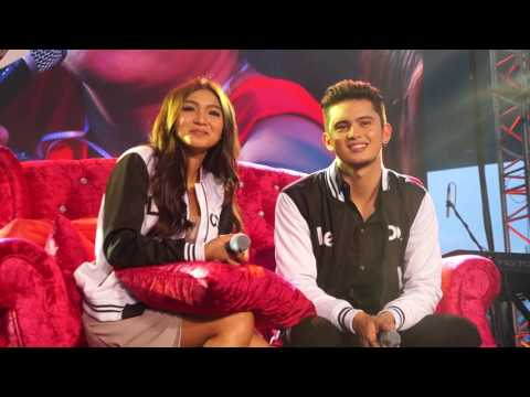 JaDine Q&A with Media at Lenovo Launch Part 2
