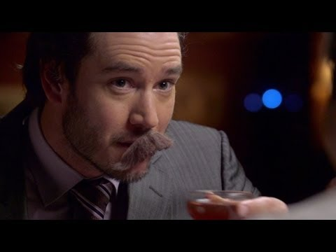 Franklin & Bash's Mark-Paul Gosselaar is a Great Sport (Speakeasy)