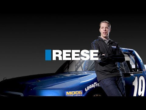 Brad Keselowski and the Legacy of Reese®