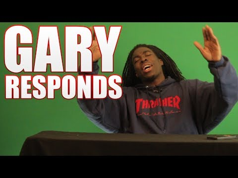 Gary Responds To Your SKATELINE Comments Ep. 212 - Tony Hawk, Sean Pablo