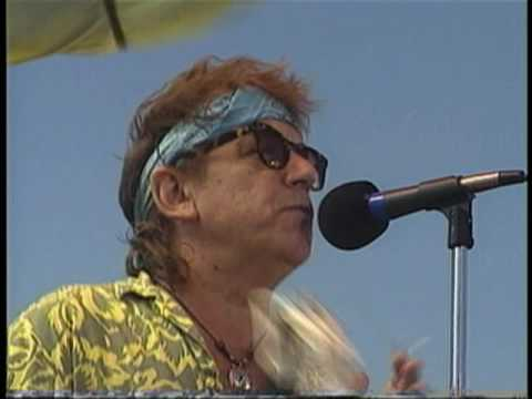 Eric Burdon - Don't Let Me Be Misunderstood (Live 1990)
