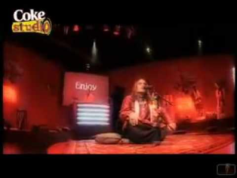 Coke Studio - Ali Zafar and Tufail Ahmed