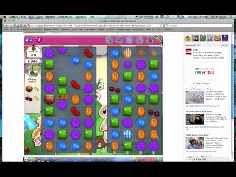 How To Beat Level 65 In Candy Crush Saga Tips | ZonaFollow